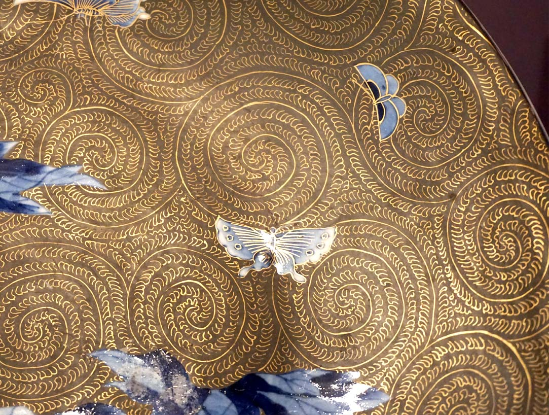 Exposition Musee Guimet - Meiji - splendeurs du Japon Imperial - Blog Janvier 2019 - 7