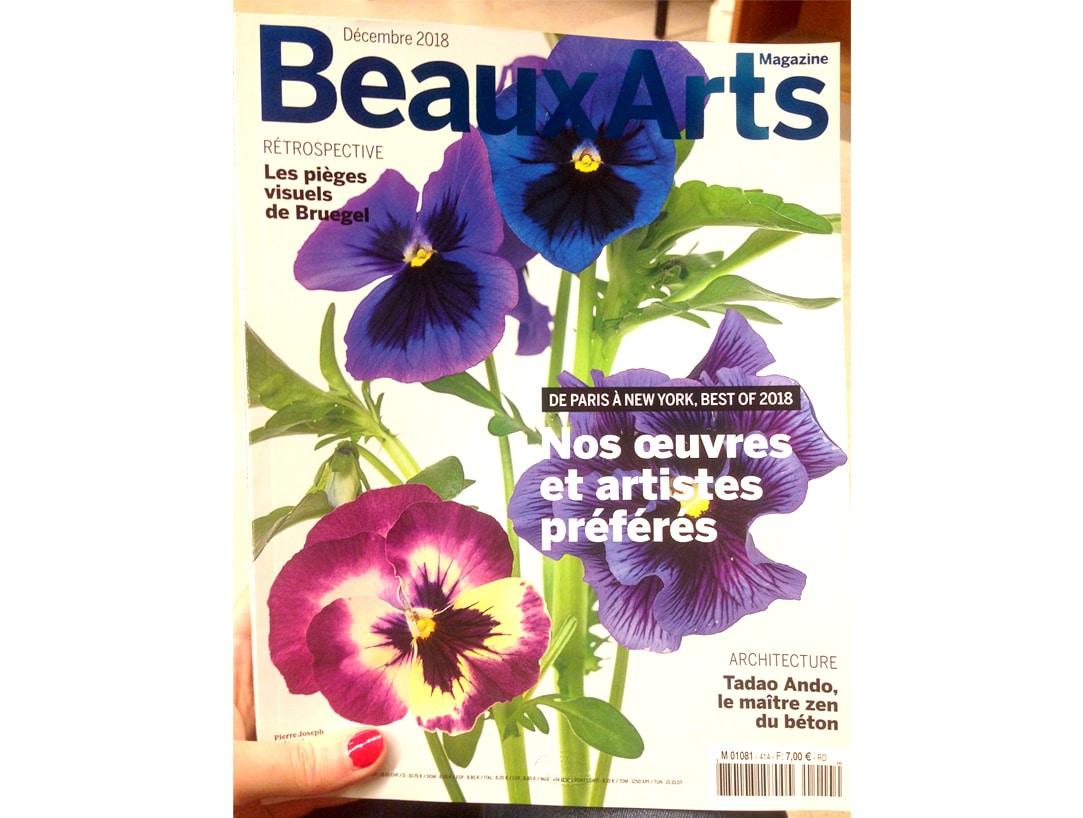 Magazine_Beaux-Arts_Decembre-2018_1