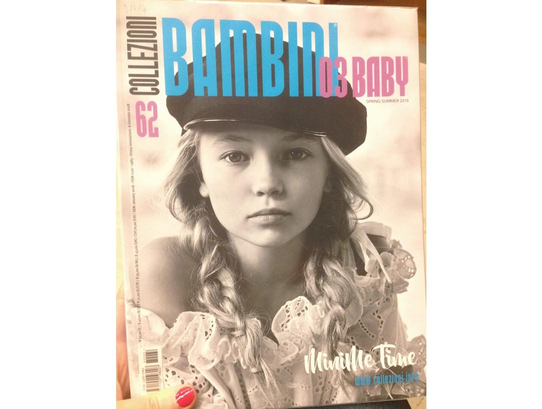 Magazine_Bambini-Collezioni_Janvier-2018_1