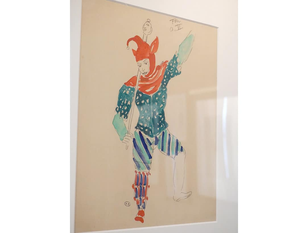 Exposition Edouard Benedictus - Le spectacle en couleurs - Blog Mars 2019 - 4