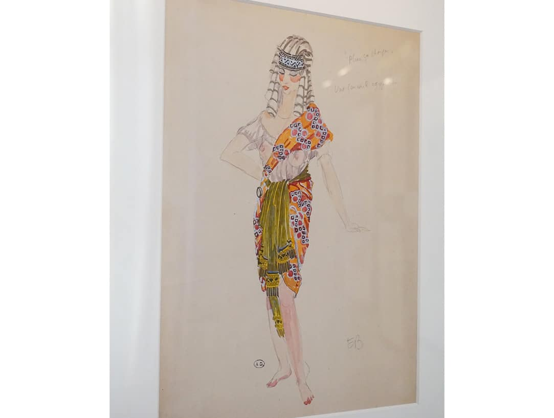 Exposition Edouard Benedictus - Le spectacle en couleurs - Blog Mars 2019 - 5