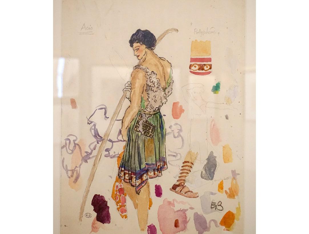 Exposition Edouard Benedictus - Le spectacle en couleurs - Blog Mars 2019 - 8