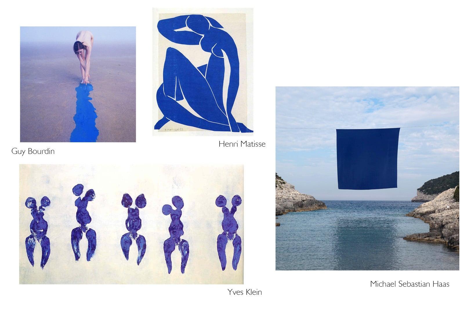 Ambiance – Projet Bleu – Studio sur-mesure