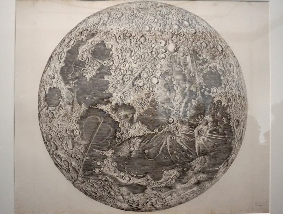 Exposition-Lune---Du-voyage-reel-aux-voyages-imaginaires---Grand-Palais---Blog-Juillet-2019---3