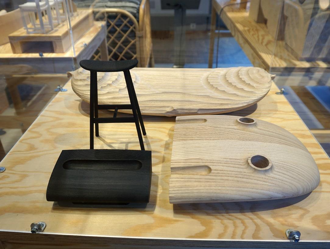 Exposition Designprocesser - Institut suedois - Blog Octobre 2019 - 4
