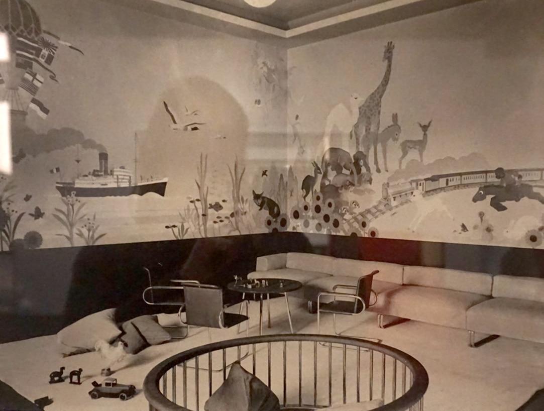 Exposition Moderne Maharajah - un mecene des annees 30 - Blog Octobre 2019 - 12