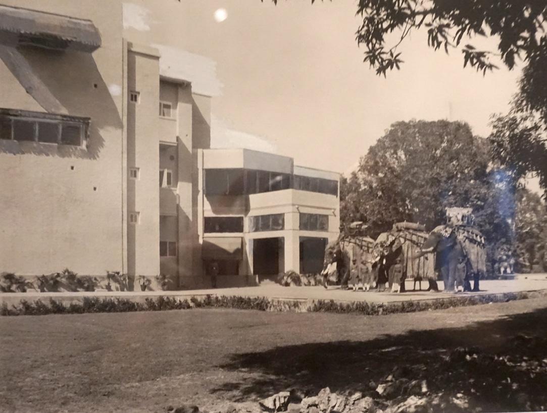 Exposition Moderne Maharajah - un mecene des annees 30 - Blog Octobre 2019 - 9