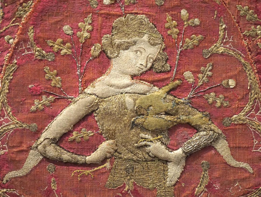 Exposition L art en broderie au Moyen-Age - Musee de Cluny - Blog Novembre 2019 - 10
