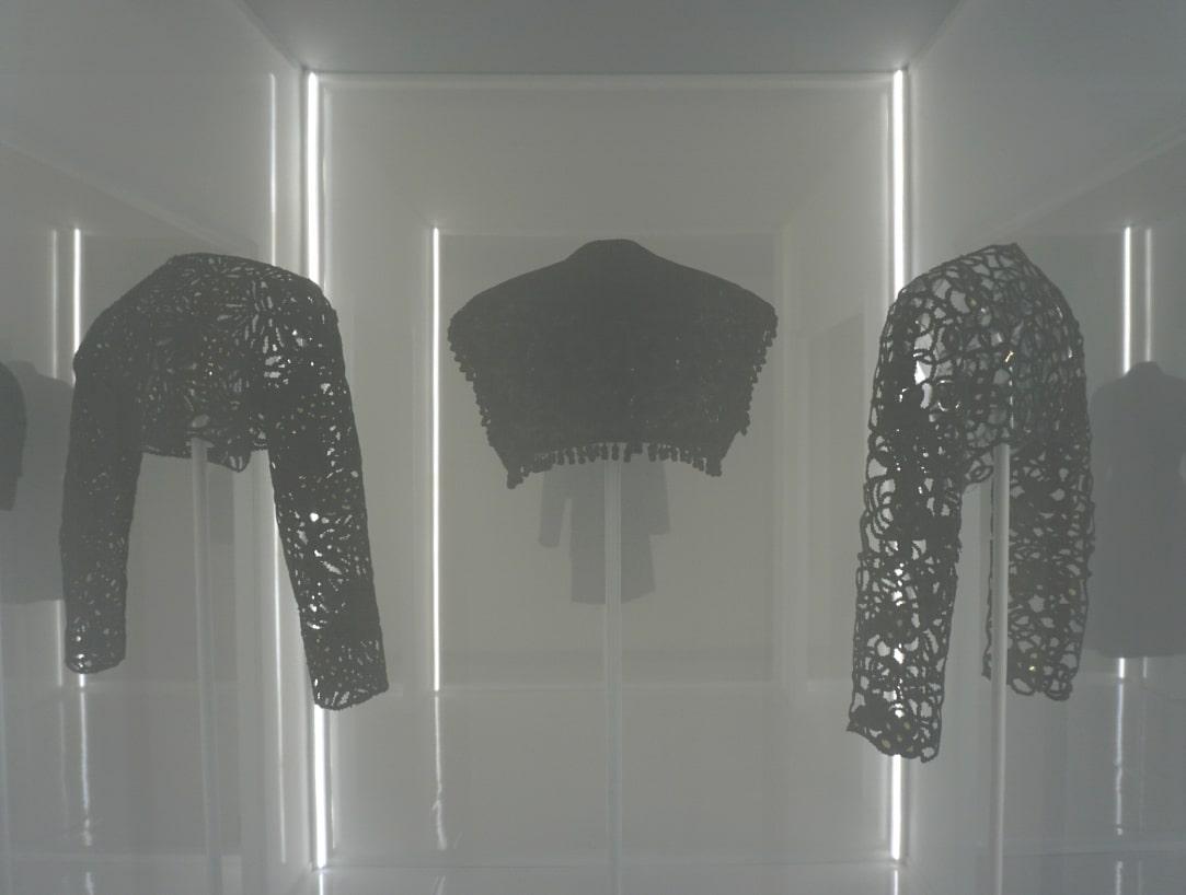 Exposition Azzedine Alaia - Collectionneur - Alaia et Balenciaga - Sculpteurs de la forme - Blog Janvier 2020 - 10