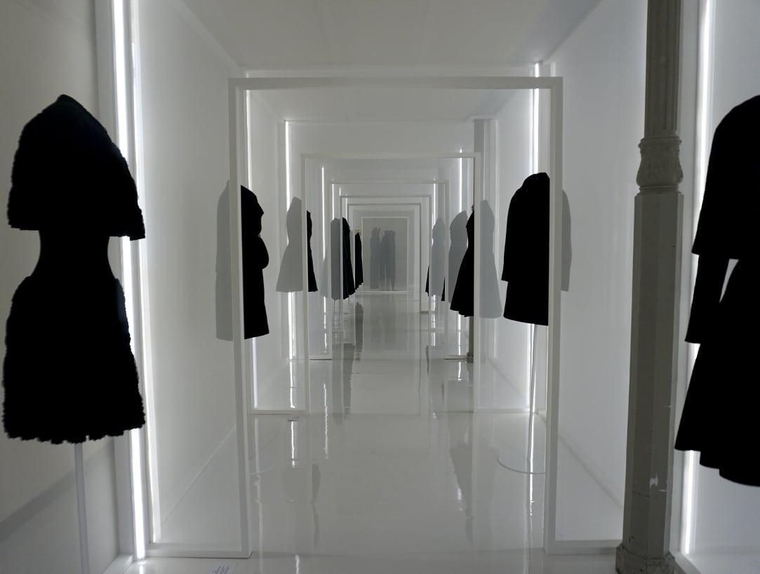 Exposition Azzedine Alaia - Collectionneur - Alaia et Balenciaga - Sculpteurs de la forme - Blog Janvier 2020 - 4