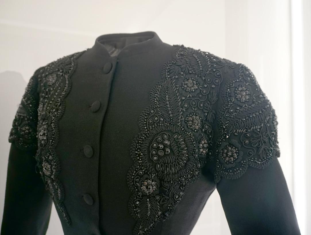 Exposition Azzedine Alaia - Collectionneur - Alaia et Balenciaga - Sculpteurs de la forme - Blog Janvier 2020 - 8