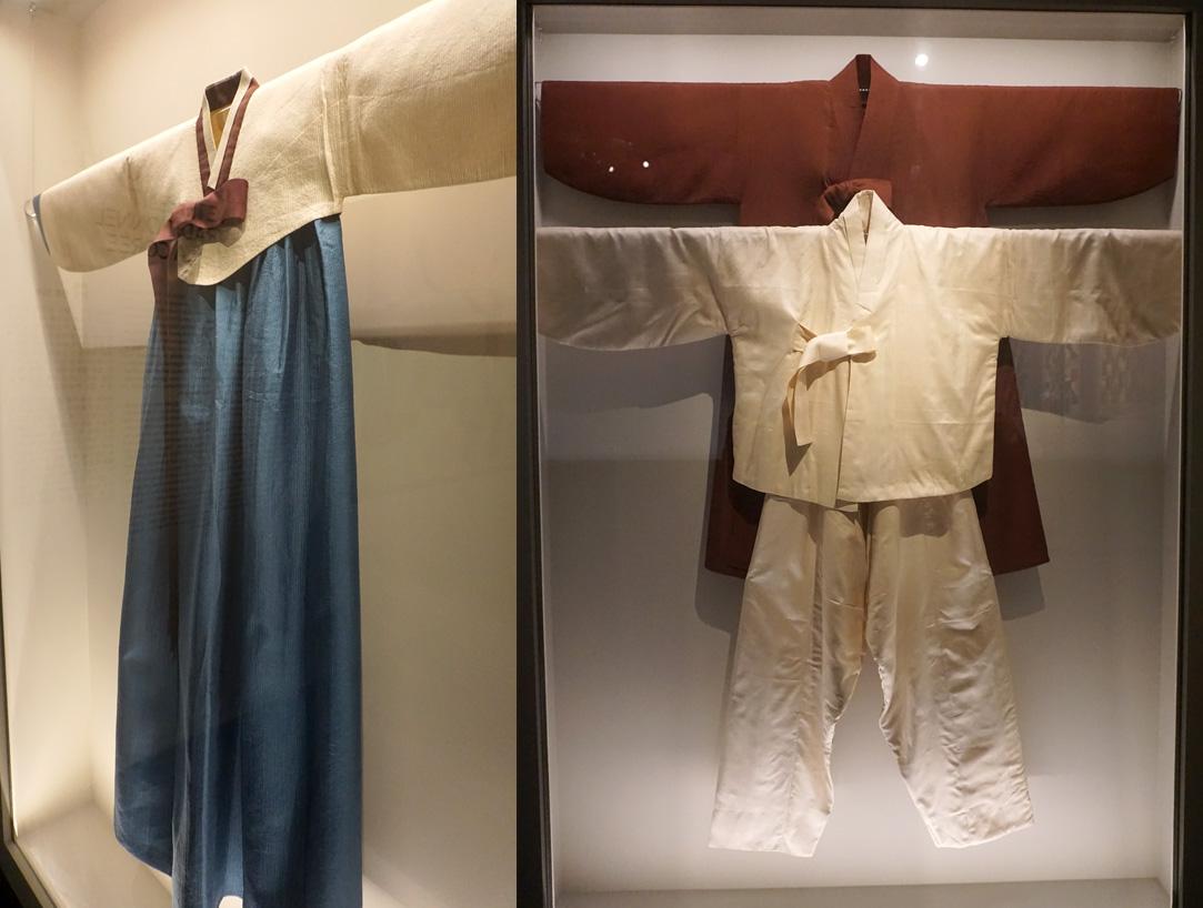 Exposition L etoffe des reves de Lee Young-hee - Seoul-Paris - Musee Guimet - Blog Janvier 2020 - 10