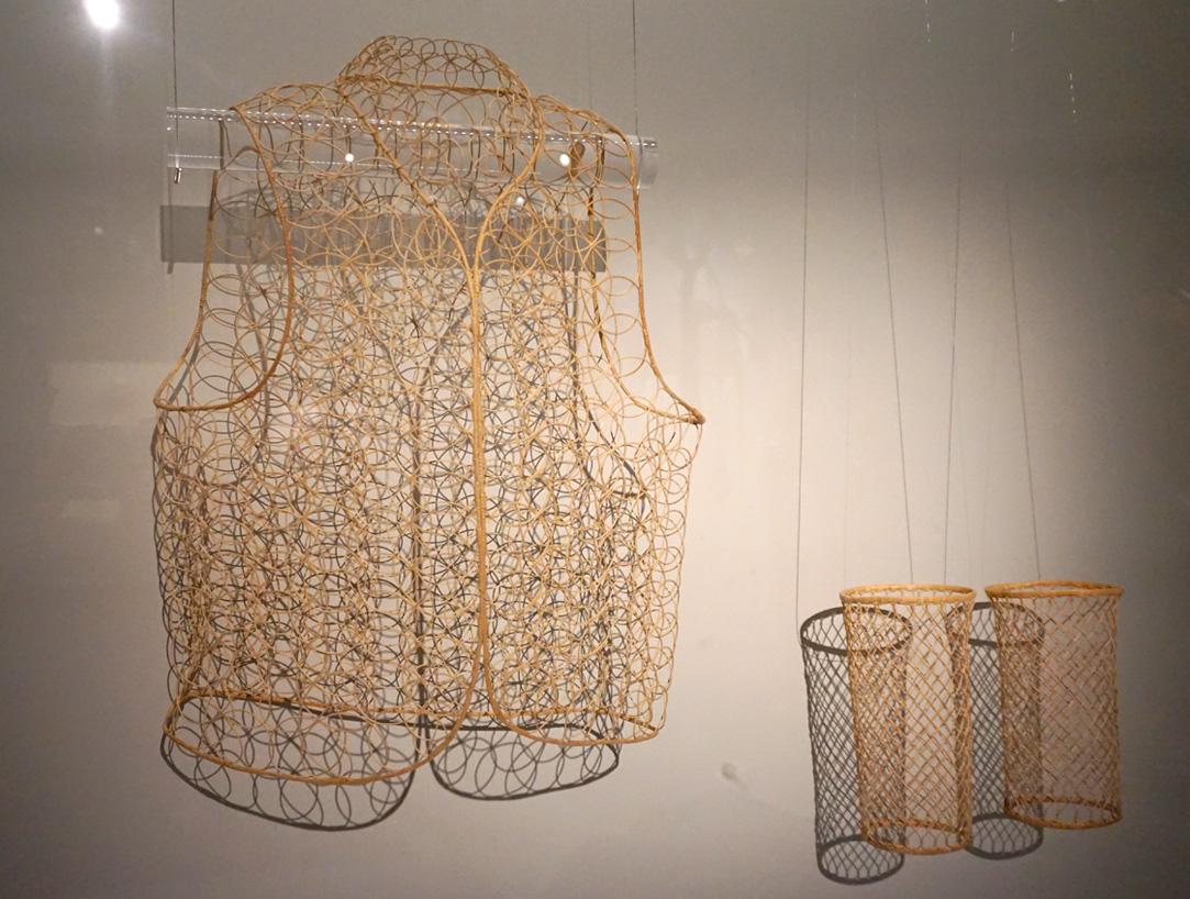 Exposition L etoffe des reves de Lee Young-hee - Seoul-Paris - Musee Guimet - Blog Janvier 2020 - 13
