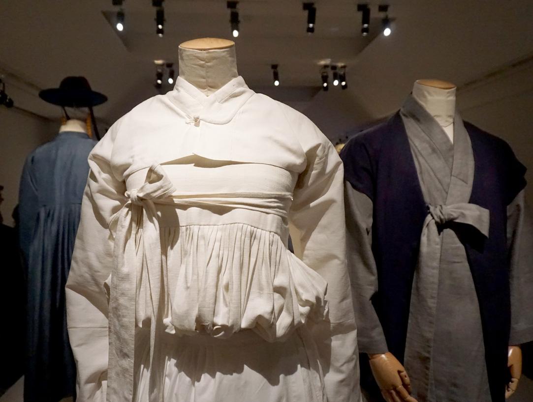 Exposition L etoffe des reves de Lee Young-hee - Seoul-Paris - Musee Guimet - Blog Janvier 2020 - 15