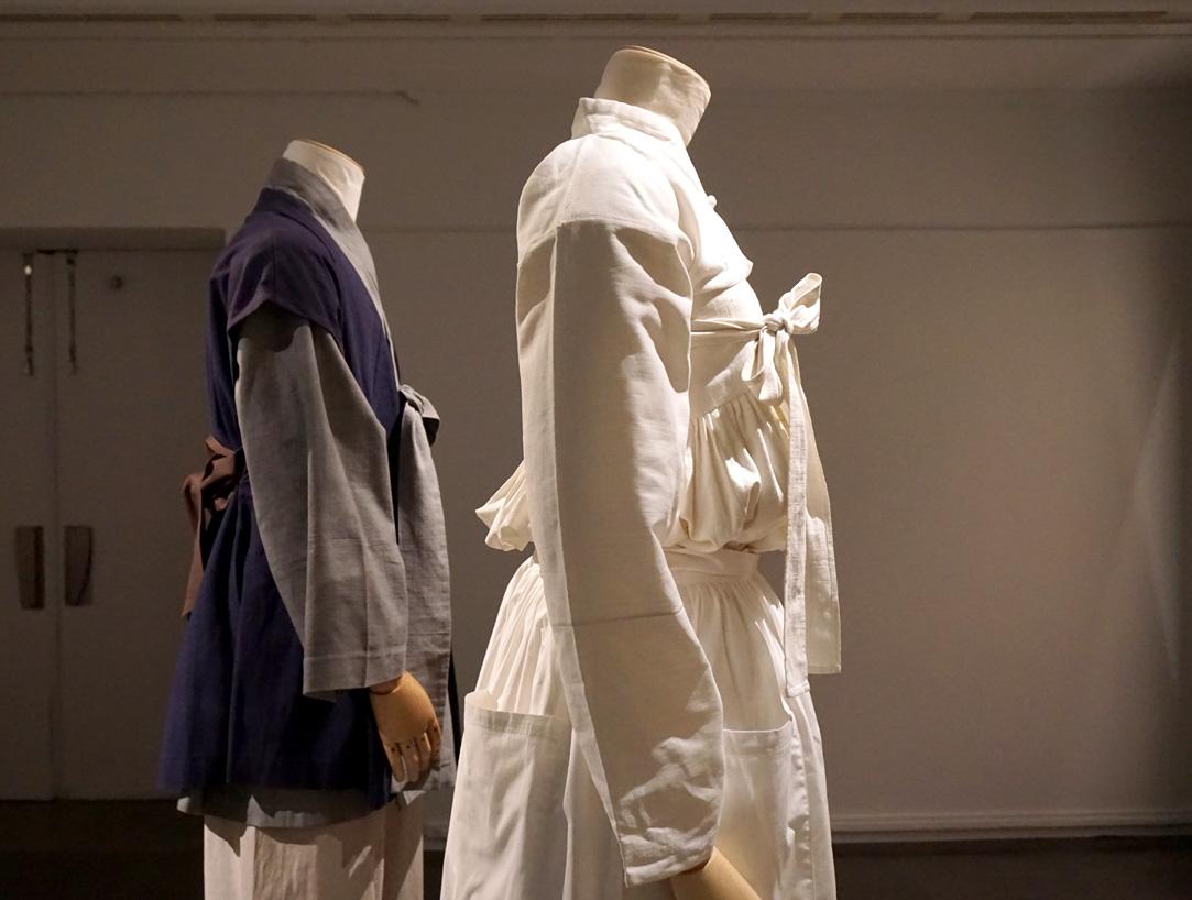 Exposition L etoffe des reves de Lee Young-hee - Seoul-Paris - Musee Guimet - Blog Janvier 2020 - 16