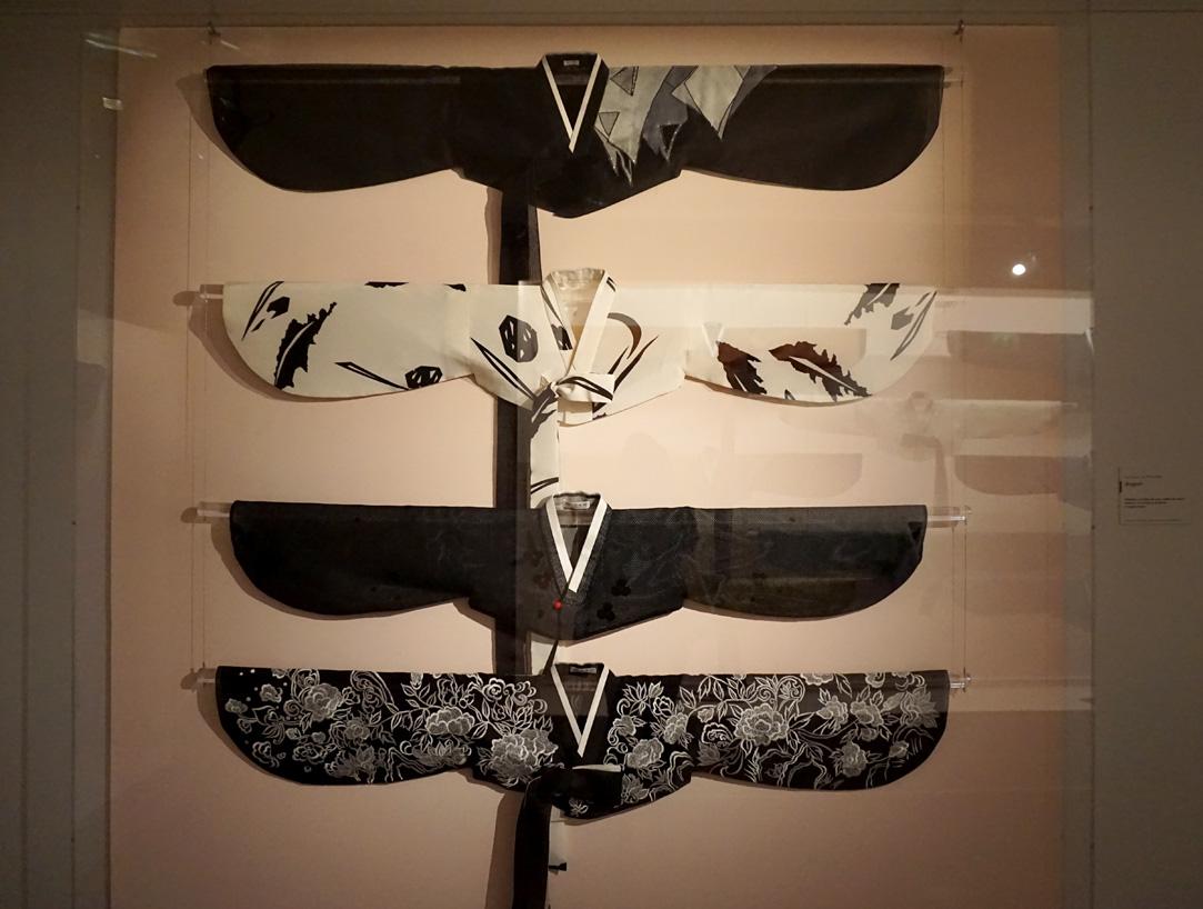 Exposition L etoffe des reves de Lee Young-hee - Seoul-Paris - Musee Guimet - Blog Janvier 2020 - 19