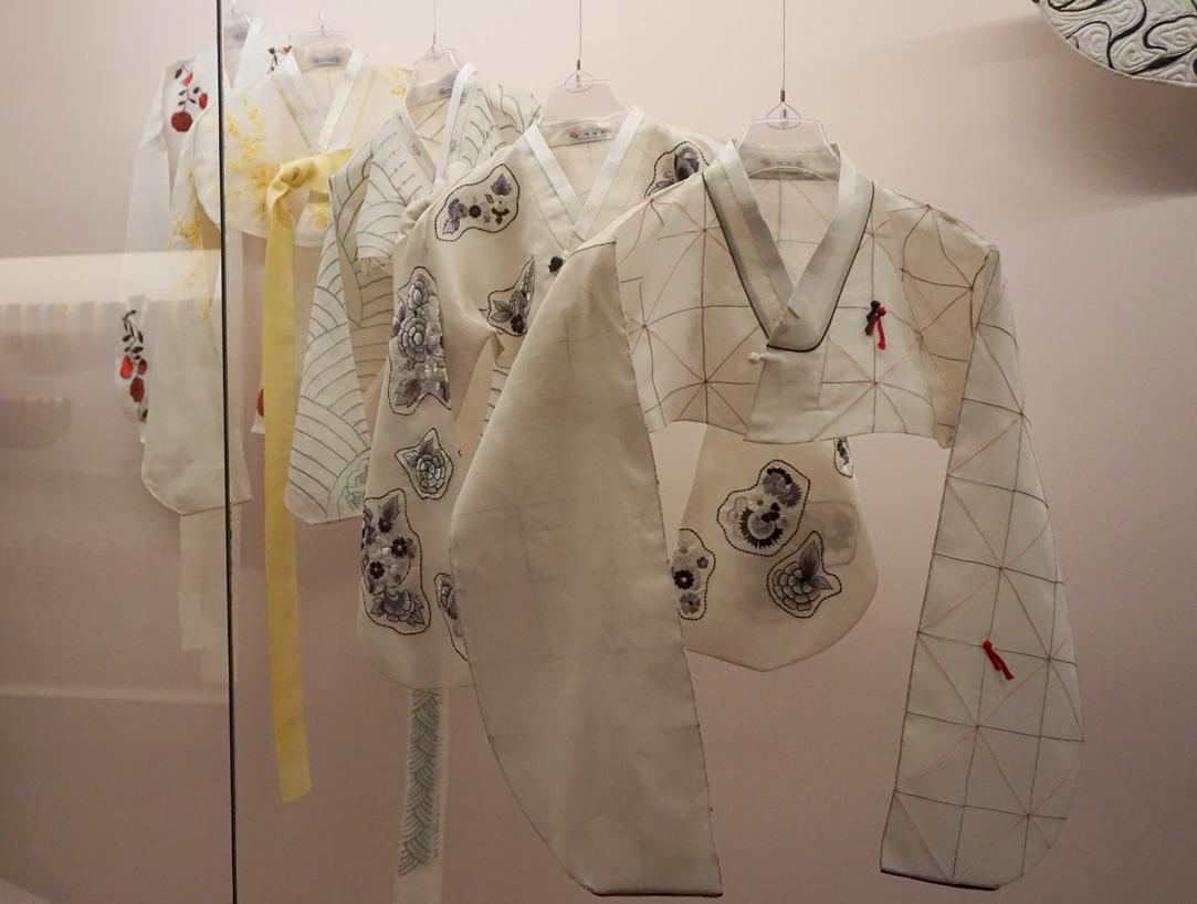 Exposition L etoffe des reves de Lee Young-hee - Seoul-Paris - Musee Guimet - Blog Janvier 2020 - 20