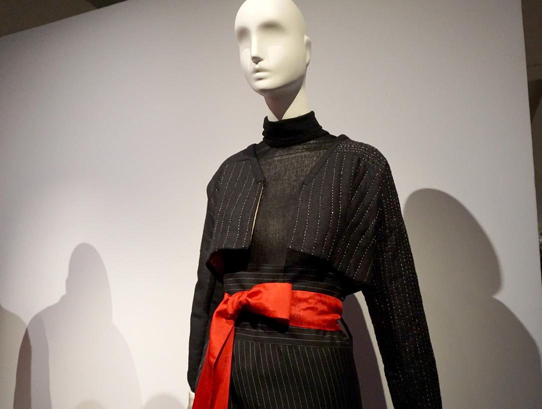 Exposition L etoffe des reves de Lee Young-hee - Seoul-Paris - Musee Guimet - Blog Janvier 2020 - 21