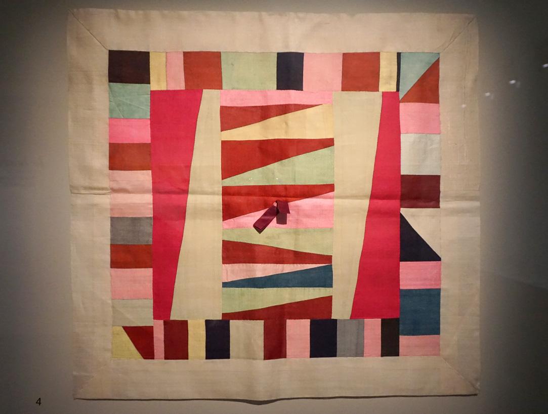 Exposition L etoffe des reves de Lee Young-hee - Seoul-Paris - Musee Guimet - Blog Janvier 2020 - 8