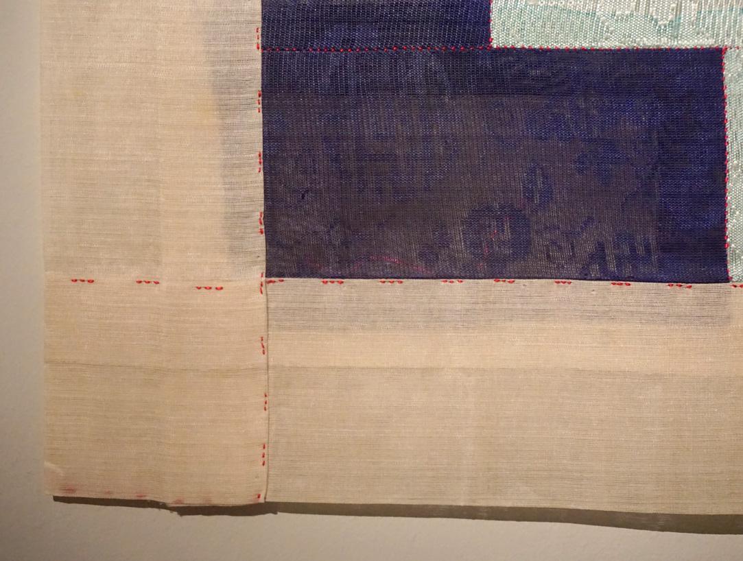 Exposition L etoffe des reves de Lee Young-hee - Seoul-Paris - Musee Guimet - Blog Janvier 2020 - 9
