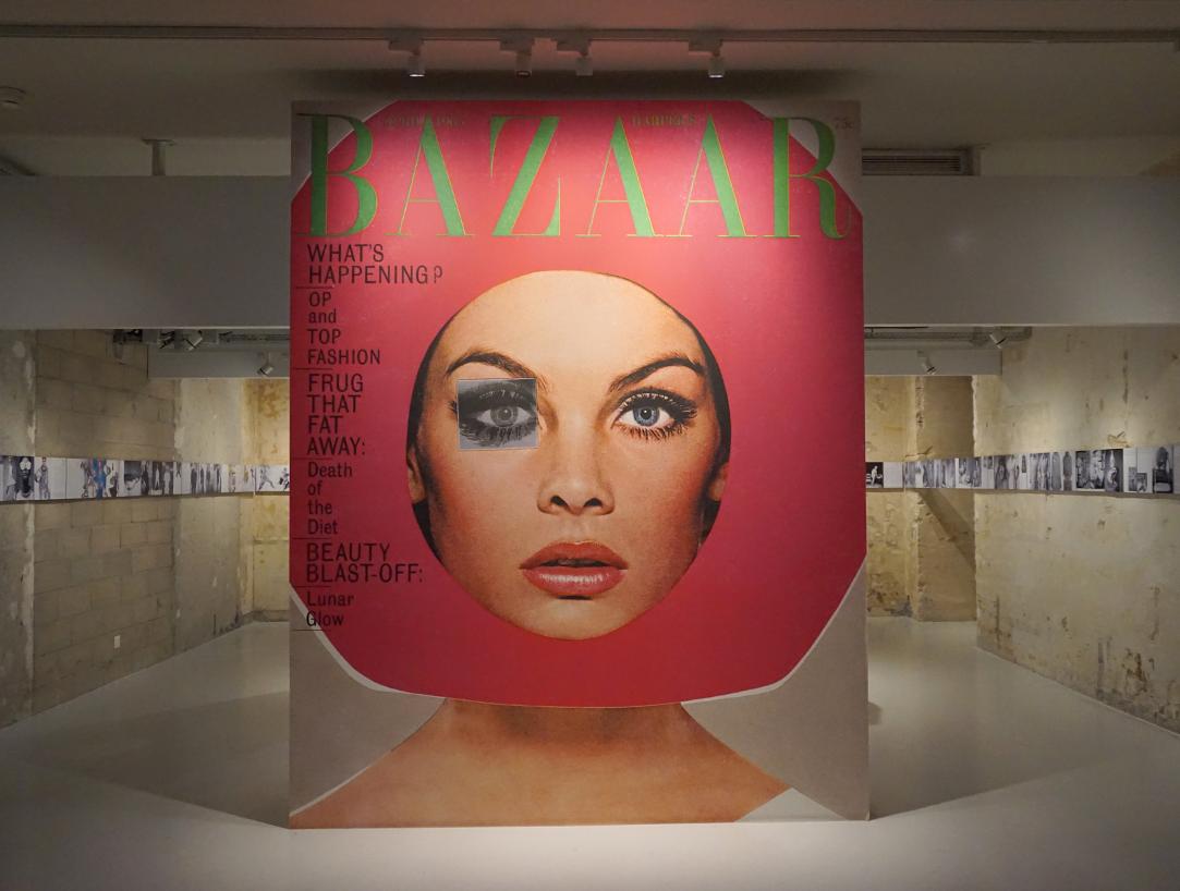 Exposition Harpers Bazaar - Premier magazine de mode - Blog Septembre 2020 - 13