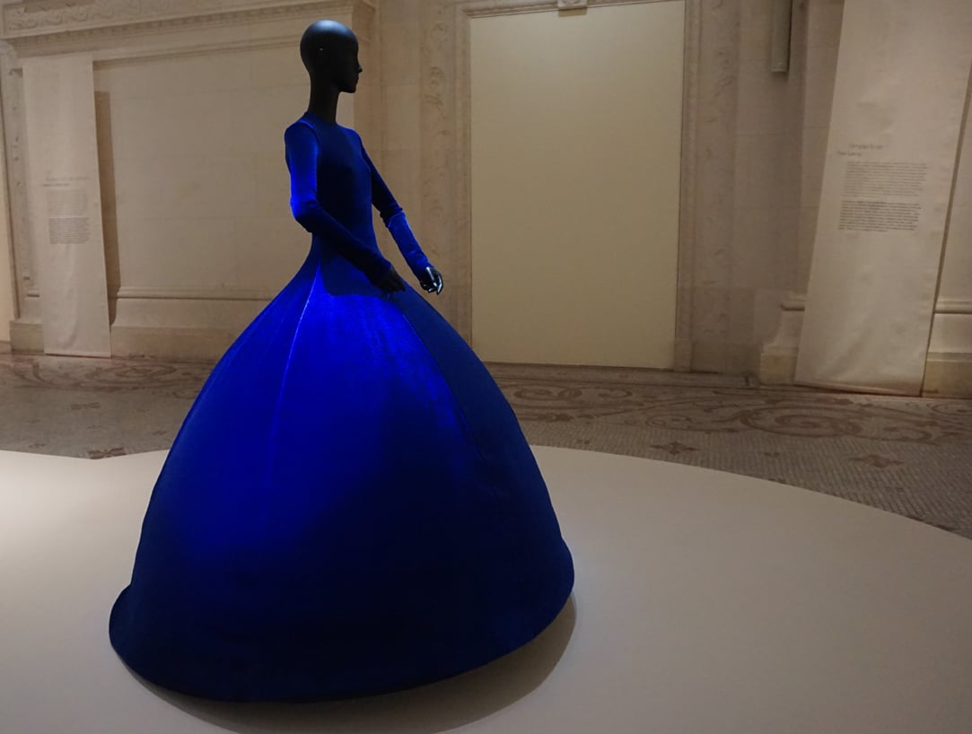 Exposition Luxes - Musee des Arts decoratifs - Blog Juin 2021 - 15